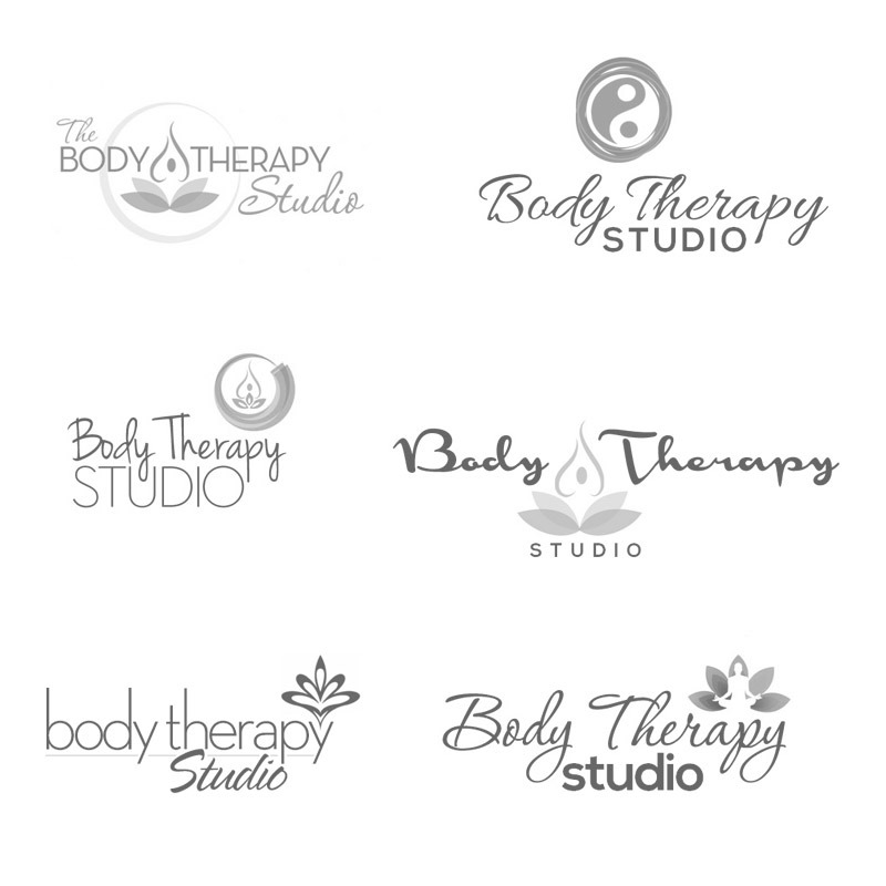 Yoga Logo Designer