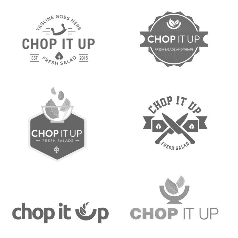 Restaurant Logo Branding Company