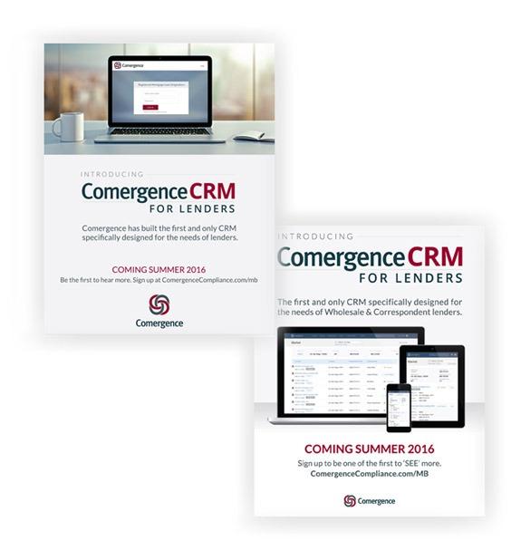 Mortgage Compliance Logo Design Company