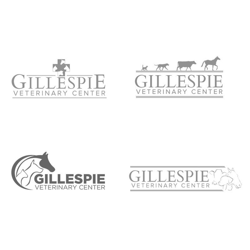 Veterinary Center Logo Designer