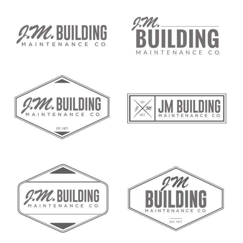 Janitorial Logo Designer