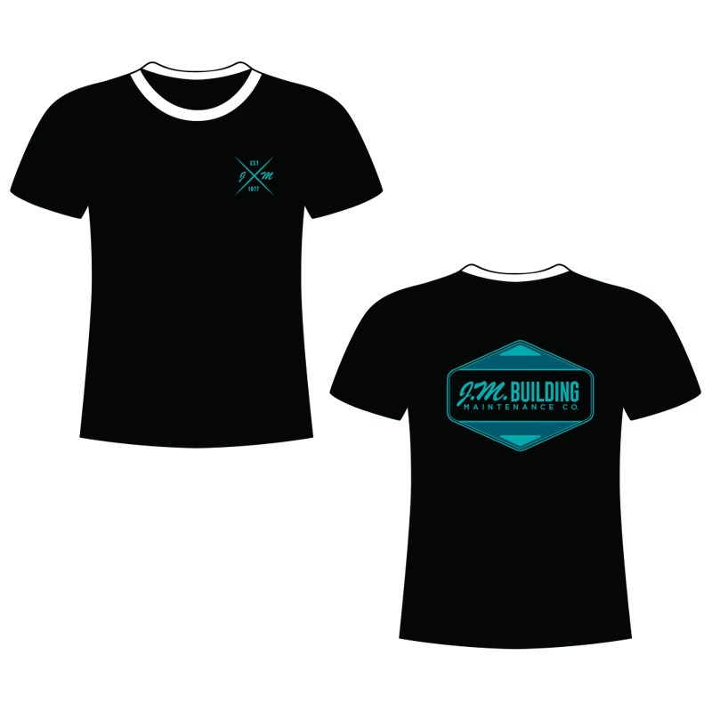 Janitorial Shirt Designer