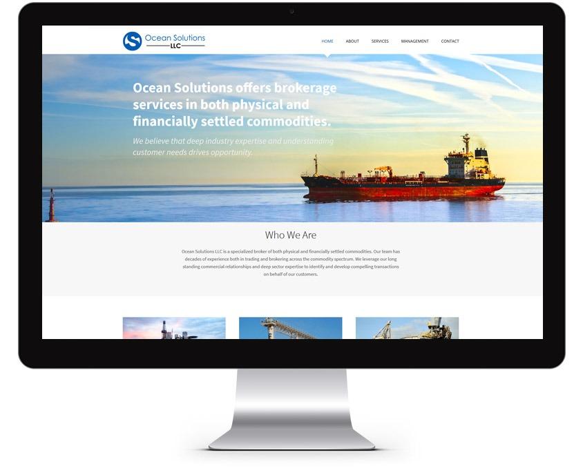 Orange County Commodity Web Design Company