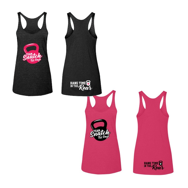 Gym T-Shirt Design Company