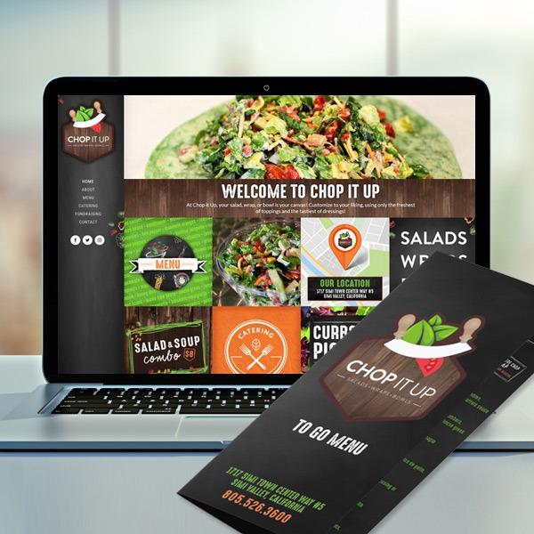 Arcadia Web Design