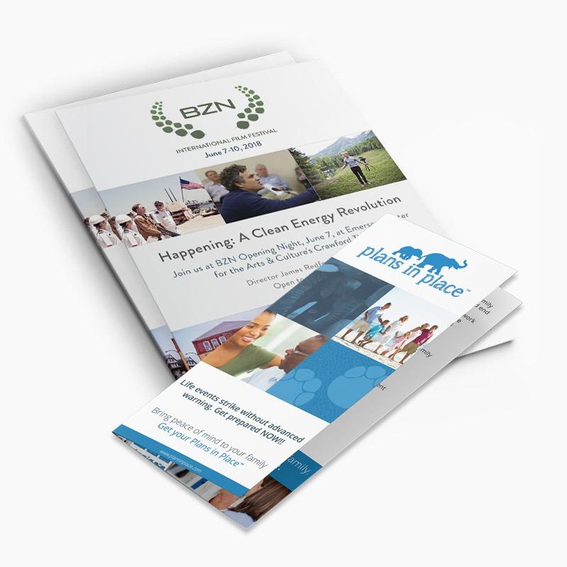 Covina Logo Design Company
