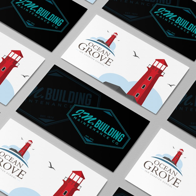 Eagle Rock Logo Design Company