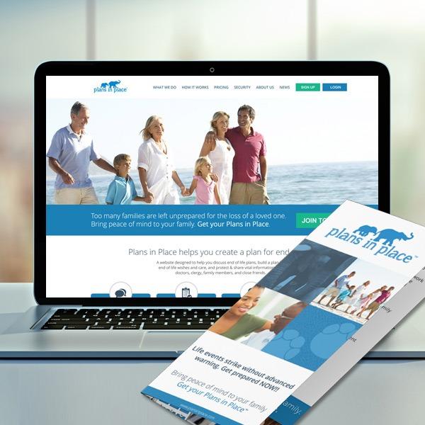 Lake View Terrace Web Design