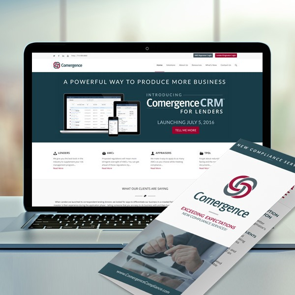 Newport Beach Web Design Company