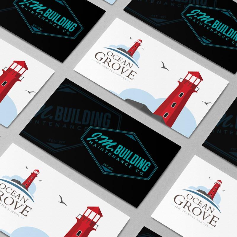 Reseda Logo Design Company