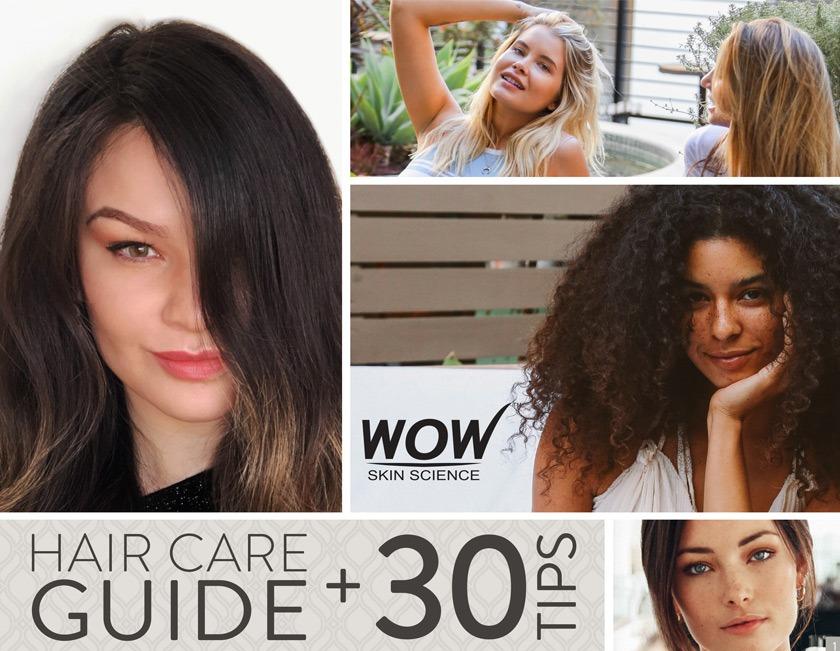 Hair Care Branding Company
