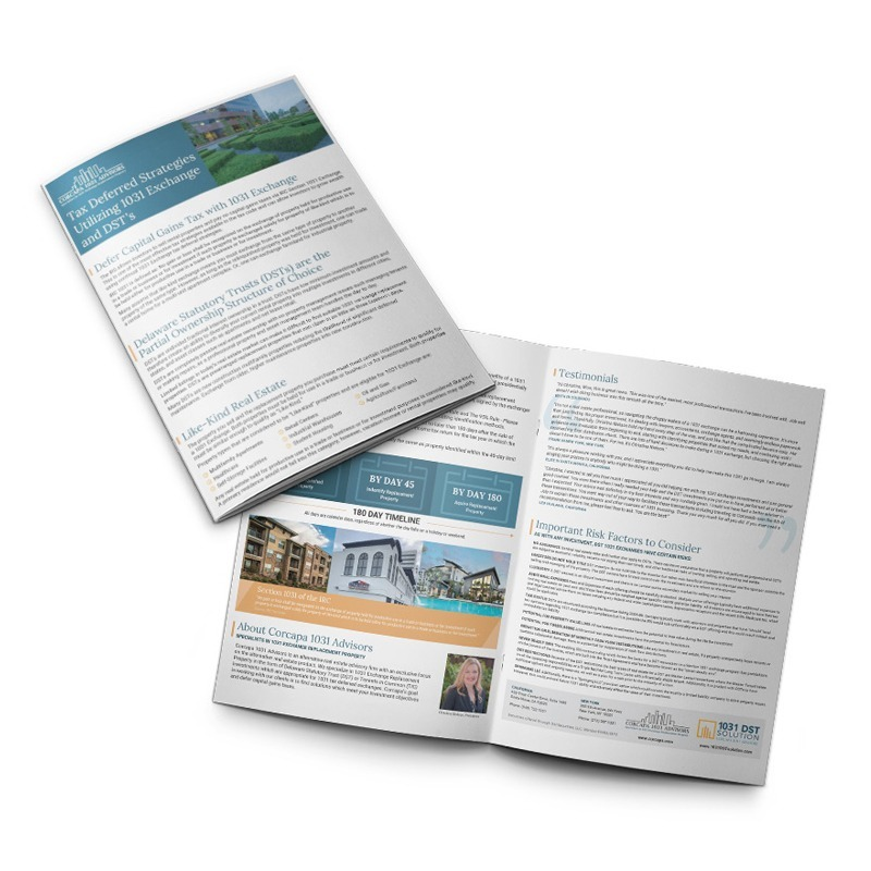 Real Estate Investment Branding Company