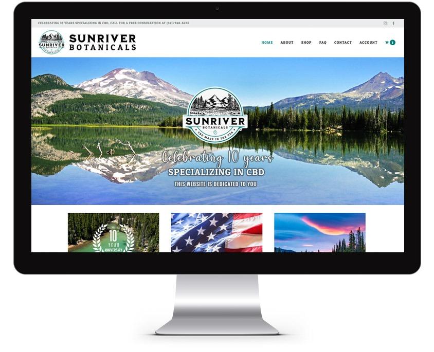 Cbd Web Designer In Orange County