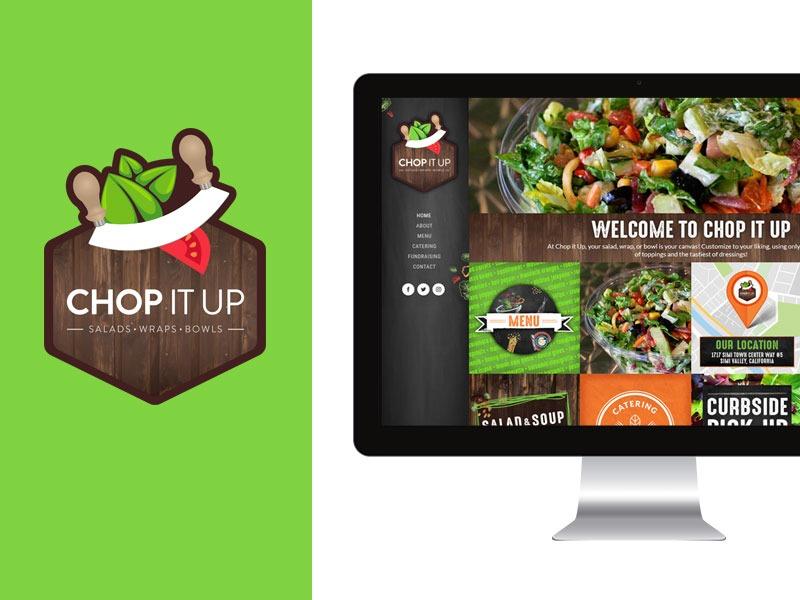 Web Designer for Restaurant