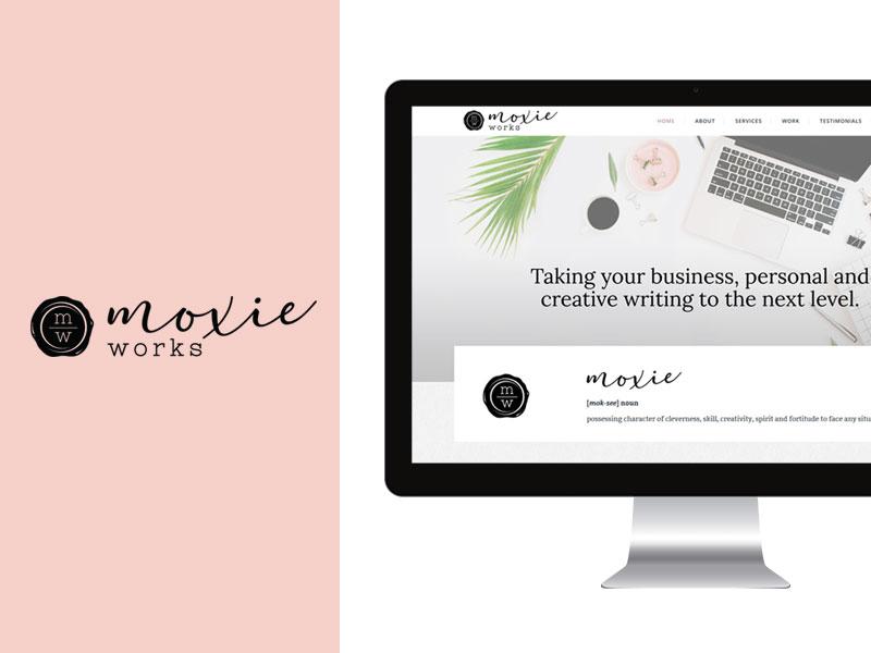 Web Designer for Copywriter