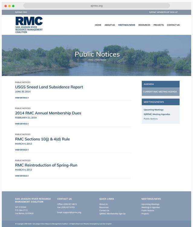 Resource Management Website Design Company