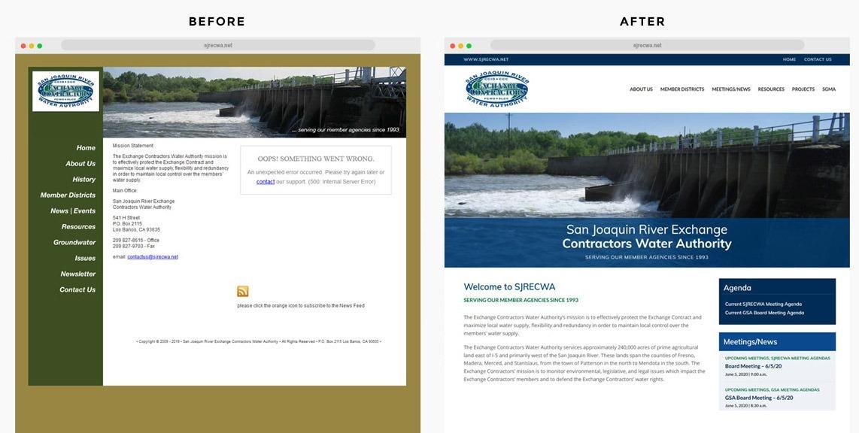 Los Banos Web Design Company