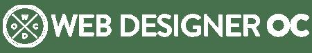 Web Designer OC Logo